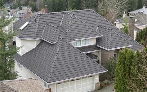 Rubber Roof Tiles Rubber Slate Characteristics And Maintenance Tips