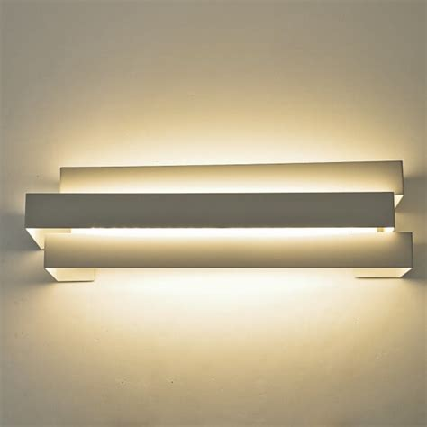 Applique Moderne A Led by Applique Led Moderne Design Scala 12x1w Kosilum
