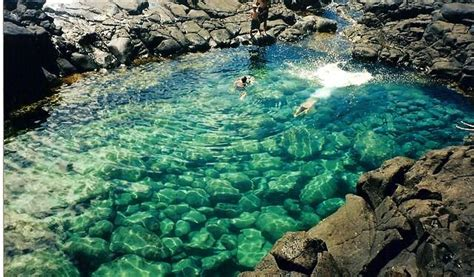 bathtubs hawaii queen s bath kauai hawaii pixdaus