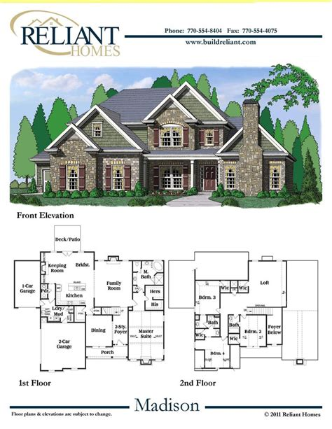home plans for sale 82 best reliant homes images on