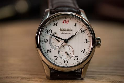 Seiko Spb041j1 in depth the seiko presage spb041j1 a lot of for 1500 time and tide watches