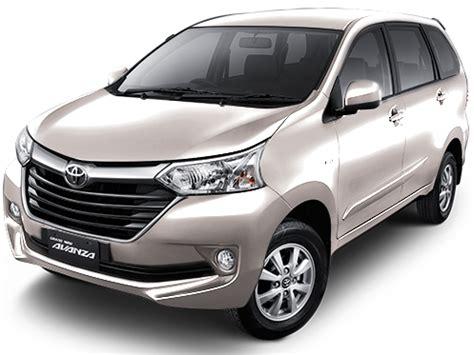 Lu Sein Avanza Belakang grand new avanza type g 1 5 harga toyota auto 2000 medan