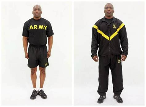 Us Army New Pt Uniform 2014 | related keywords suggestions for new army pt uniform 2014