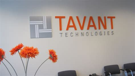 Which Is Better Vinyl Or Aluminum Leters - 11 different kinds of dimensional letters for your office wall