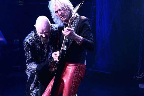 Kaos Musik Kaos Band Judas Priest judas priest unveil trailer for upcoming epitaph tour dvd