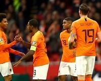 """Результат поиска изображений по запросу """"Нидерланды - Бразилия смотреть матч"""". Размер: 200 х 160. Источник: isport.ua"""