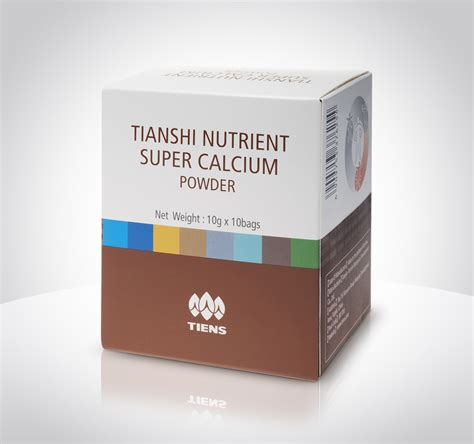 Tiens Nutrient Calsium Powder diseases of the nervous system tiens health webshop