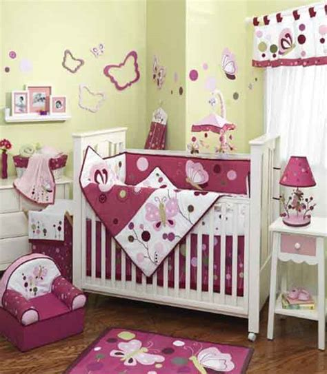 baby girl comforter sets babies crib bedding sets for girls