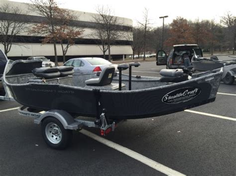 stealthcraft boats for sale 2016 stealthcraft superfly driftboat drift boat