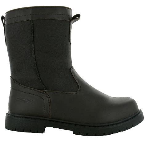 khombu mens boots khombu winter boot s glenn