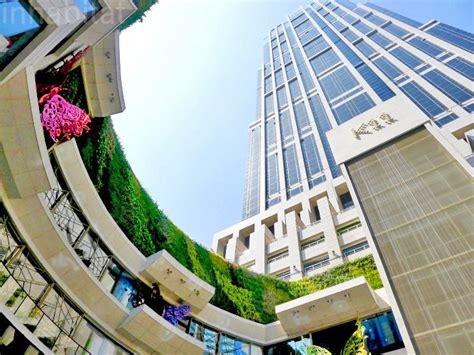 layout of gardens mall shanghai shopping mall sprouts a flourishing urban farm