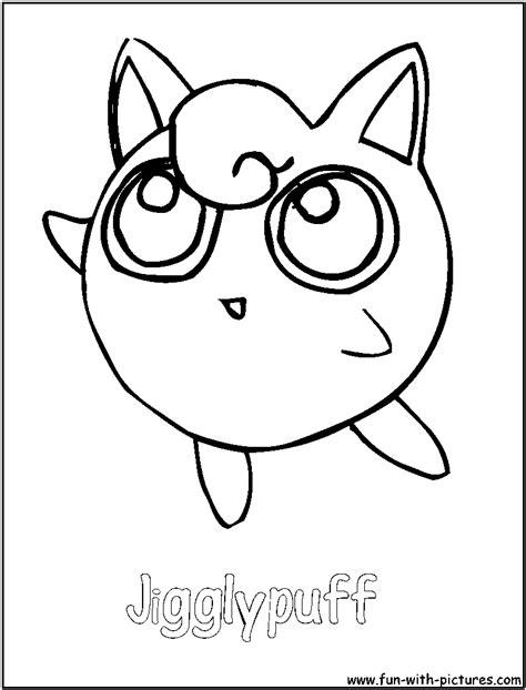 Jigglypuff Coloring Pages Jigglypuff Coloring Page by Jigglypuff Coloring Pages