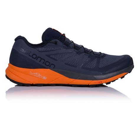 ride shoes salomon sense ride trail running shoes ss18 20
