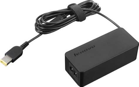 Adaptor Laptop Ibm lenovo ac adapter for select lenovo laptops black 45w