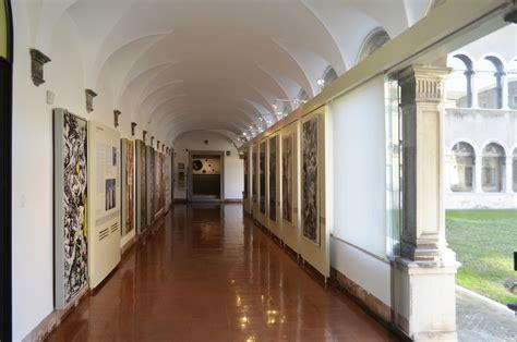 illuminazione museo museo mar sezione mosaici moderni e contemporanei