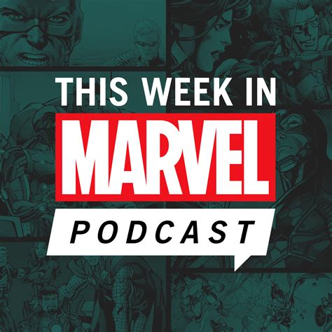 No Podcast Episode This Week by Pod Fanatic Podcast This Week In Marvel Episode This