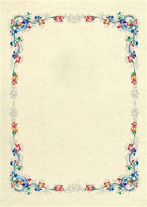 cornici da scaricare cornici per pergamene da scaricare 28 images cornici