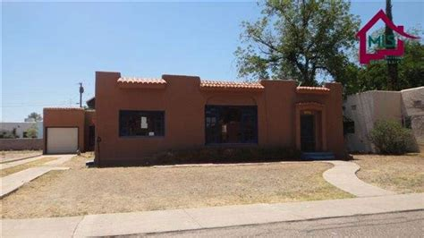 Houses For Sale In Las Cruces New Mexico by 1005 N Armijo St Las Cruces New Mexico 88005 Foreclosed