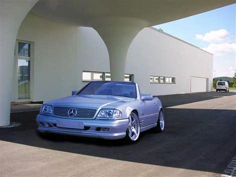 R129 Lackieren Kosten by Sl R129 Roadster Mercedes Tuning Mercedes Styling