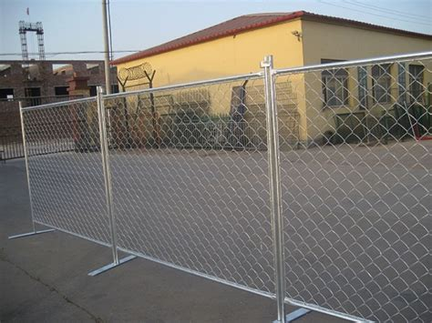 temporary fence temporary fence