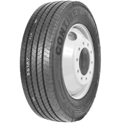 Ban Continental Hsr M 11r22 5 rudolph truck tire continental hsr 1