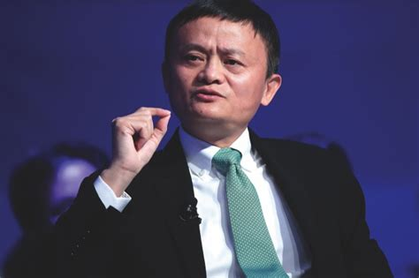 alibaba bloomberg economy jack ma sees decades of pain as internet upends