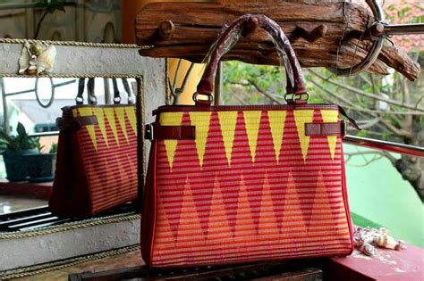 Kain Tenun Troso Blanket Etnik By La 24 24 Best Tas Tenun Batik Wanita Images On