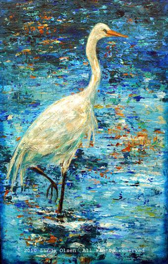 crane painting crane