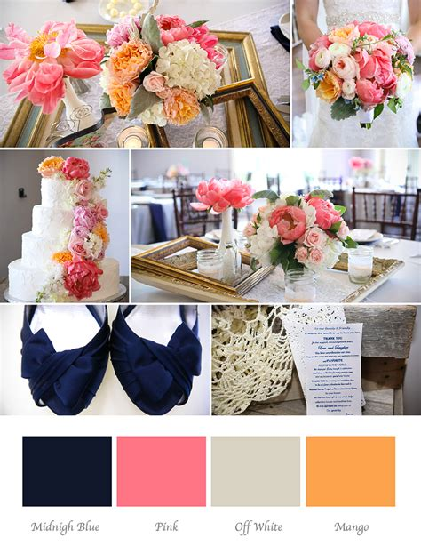 how to choose wedding colors how to choose your wedding colors dallas wedding