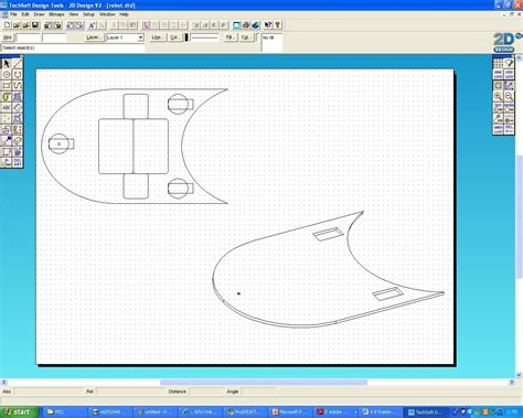 2d design nilesh product design 2 module task 2 cad 2d design tools engineering drawing