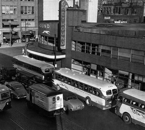 ILEKS (James) :: Mpls :: Downtown :: Greyhound Bus Station