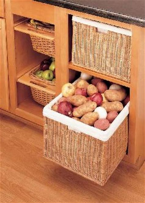 rev a shelf 4wb 18i 14 1 4 quot 362mm wide rattan basket 14 1 2 inch rattan basket with cloth liner 4wb 1419 52