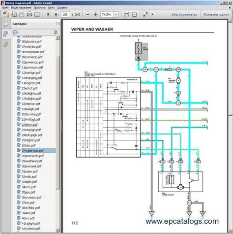 service and repair manuals 1993 lexus es transmission control lexus es 300 1993 repair manual download