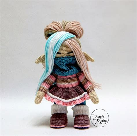 amigurumi elf pattern amiguurmi elf dolls free pattern amigurumi free patterns