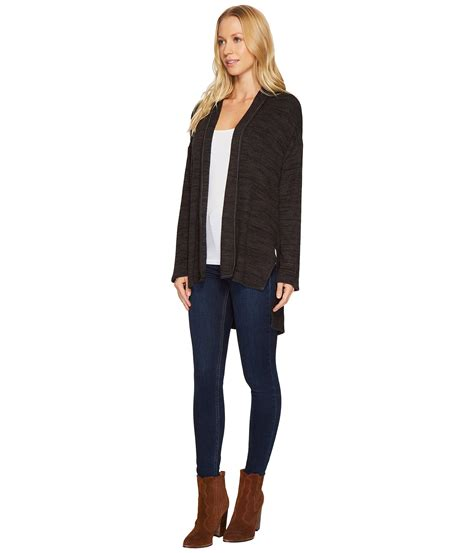 Slit Cardigan splendid slit cardigan rock dove modesens