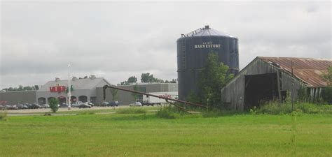 Rural Housing Loan Indiana Rural Mainstreet Economy Weakens In July Hoosier Ag Today