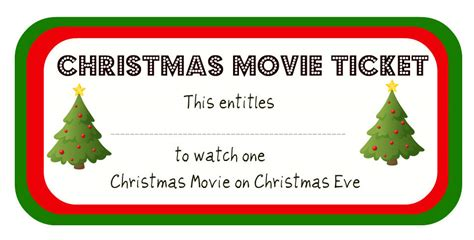 printable christmas eve box behind green eyes the christmas eve box