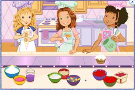 jeux de fille cuisine gratuit en fran軋is jeux de cuisine p 226 tisserie muffins