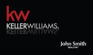 Keller Williams Business Card Templates Keller Williams Business Card Template Klr50a Keller