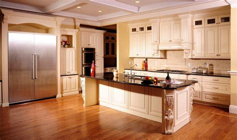 Cabinets In The Kitchen by Kitchen Cabinets Kitchen Amp Bath