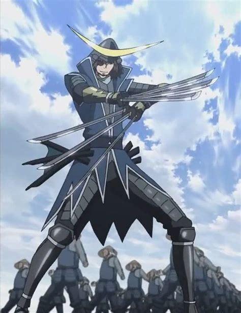 tokoh anime yang ikemen baguseven tokoh anime dengan teknik pedang terunik
