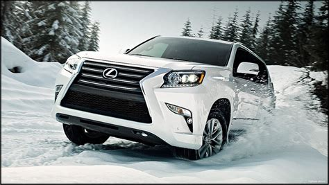 Lexus Suv 2020 by 2020 Lexus Gx 460 Redesign And Changes New Suv Price