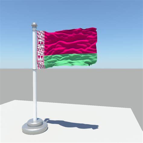 united kingdom flag 3d model obj fbx ma mb cgtrader belarus flag 3d model obj fbx ma mb cgtrader