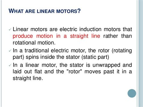 construction of linear induction motor pdf definition of linear induction motor 28 images induction motor linear 28 images 104 thrust