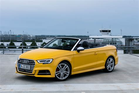 Audi S3 Cabrio by 2018 Audi S3 Cabriolet Car Photos Catalog 2018