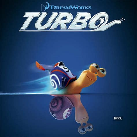 the gallery for gt hollywood cartoon check out the poster of hollywood animation film turbo