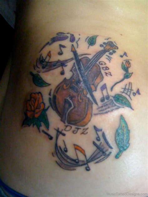 violin tattoo 89 best violin tattoos