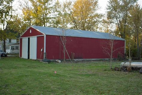 Pole Barn Prices 40x60 Pole Barn Prices Car Pictures