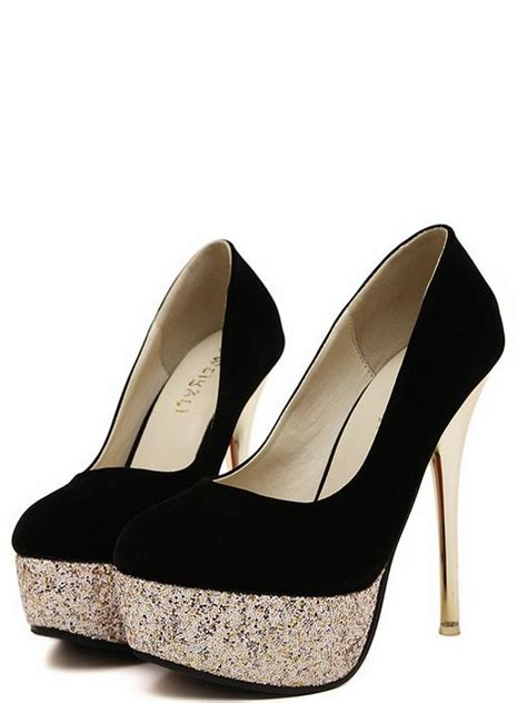 gorgeous high heels fashion shoes on luulla