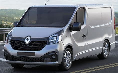 renault trafic 301 moved permanently